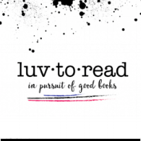 Lounge Books - Book Bloggers - Luv to read