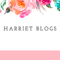 Lounge Books - Book Bloggers - Harriet Blogs