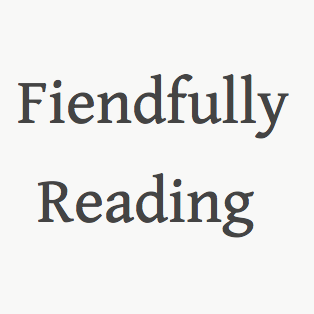 Lounge Books - Book Bloggers - Fiendfull Reading