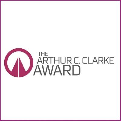 Lounge Books - Ad Arthur C Clarke