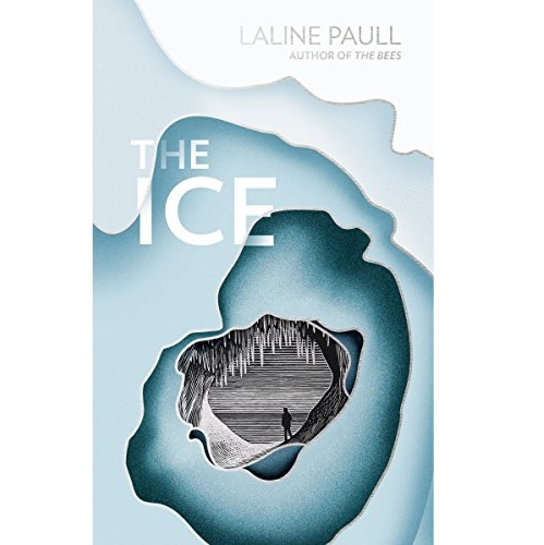 Lounge Books - Book - The Ice