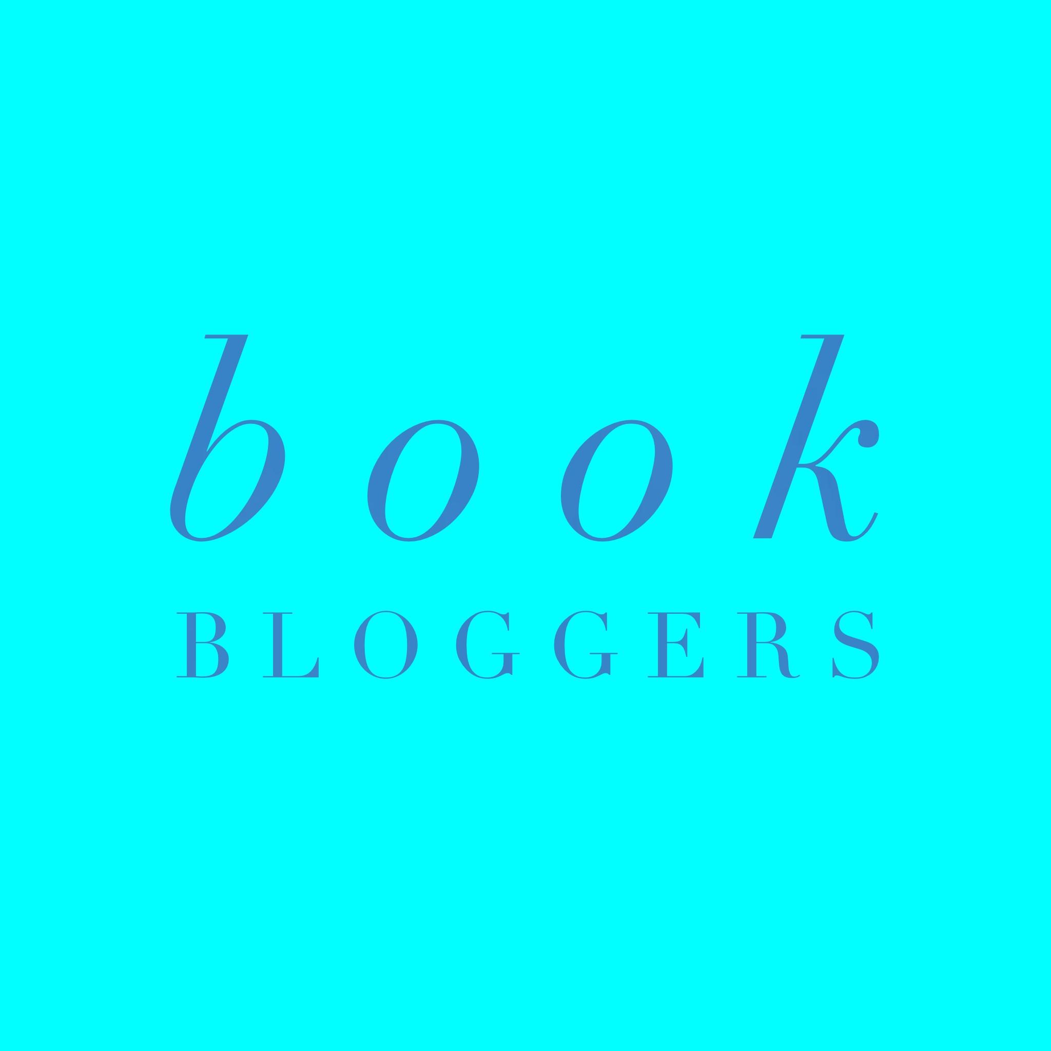 Lounge Books - Ad - Book Bloggers