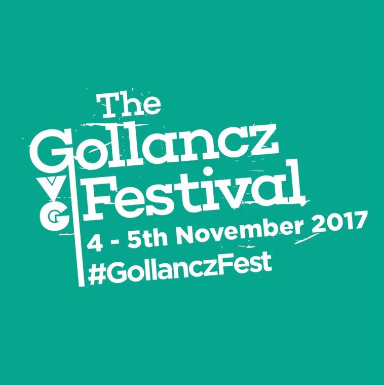 Lounge Books - Ad - GollanczFest