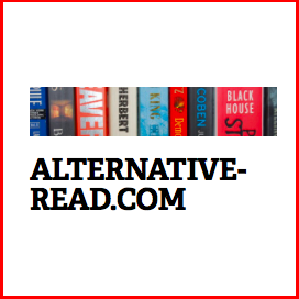 Lounge Books - Bloggers - Alternative Read