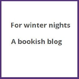 Lounge Books - Bloggers - For Winter nights