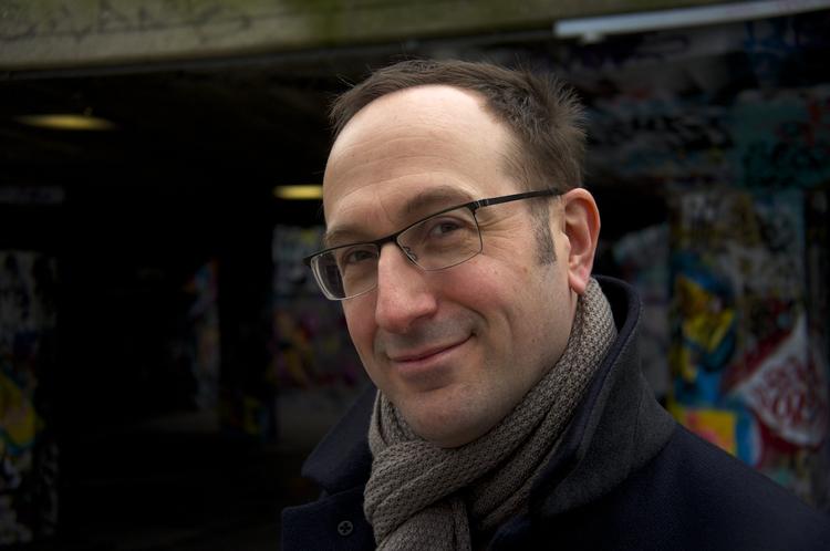 Lounge Books - The Prime Writers - Matthew Blakstad