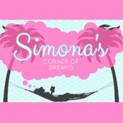 Lounge Books - Bloggers - Simonas
