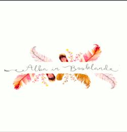 Lounge Books - Bloggers - Alba In Bookland
