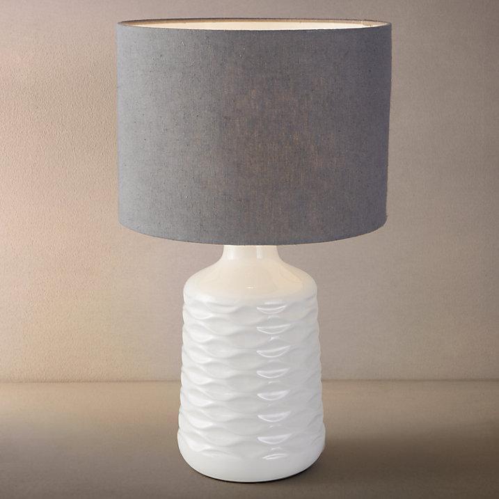 Lounge Books - John Lewis - Table Lamp