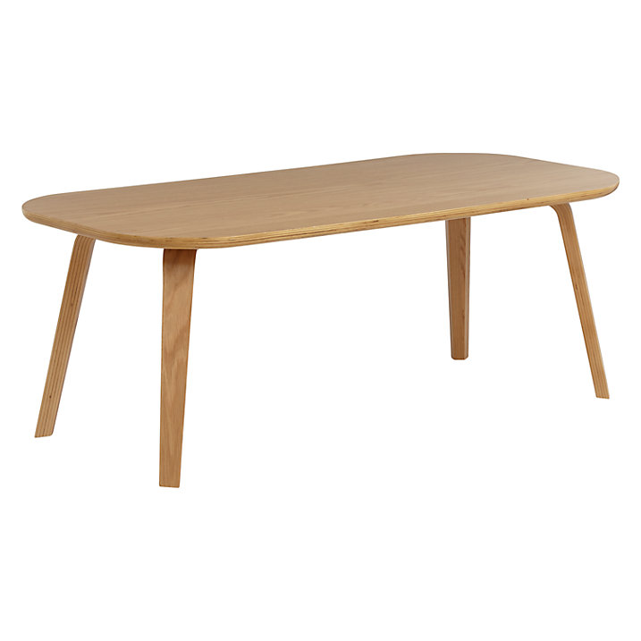 Lounge Books - John Lewis - Coffee table