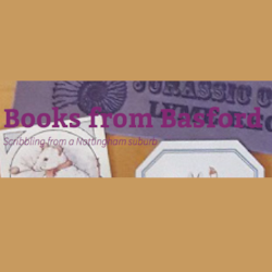 Lounge Books - Bloggers - Books from Basford