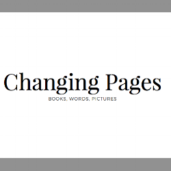 Lounge Books - Bloggers - Changing Pages