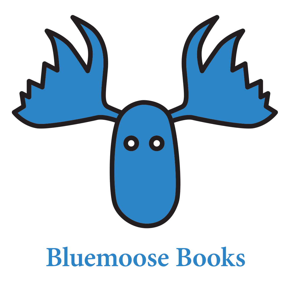 Lounge Books - Indie Press - Bluemoose