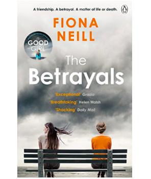 Betrayals - Fiona Neill