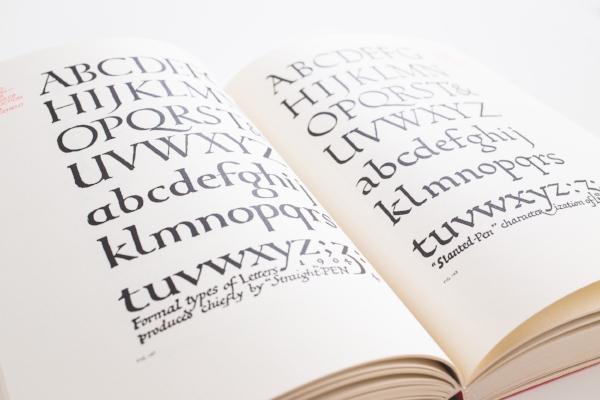 LB - Image - Book Porn - Writing Illuminating Lettering
