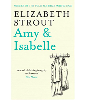 Lounge Books - Book - Elizabeth Strout - Amy and Isabelle