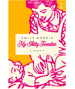 Lounge Books - Book - My Shitty Twenties