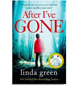 Lounge Books - Book - After I've Gone