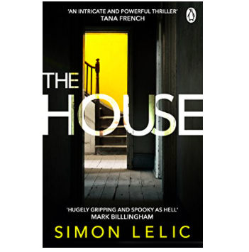 Lounge Books - Book - The House