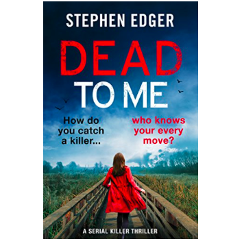 Lounge Books - Book - Dead to Me