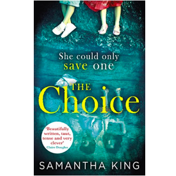 Lounge Books - Book - The Choice