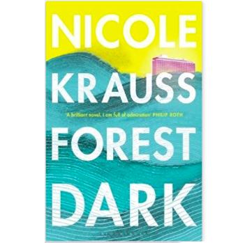 Lounge Books - Book - Forest Dark