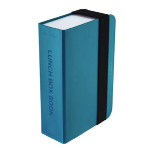 Book Lunch Box  £14.95