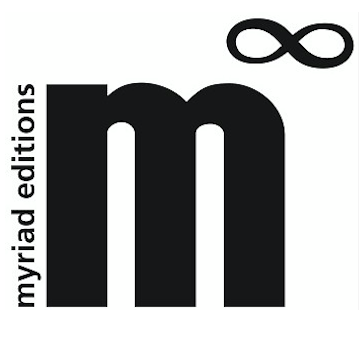 Lounge Books - Indie Press - Myriad Editions