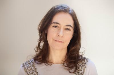 Author Melissa Bailey