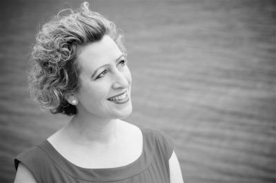 Author Louise Beech
