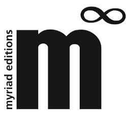 Lounge Books - Meet The Indies - Myriad Editions
