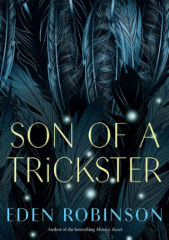 Lounge Books - Book - Son of a Trickster