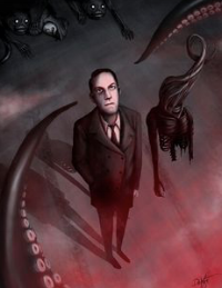 Pinner - cthulhu-and-lovecraftian