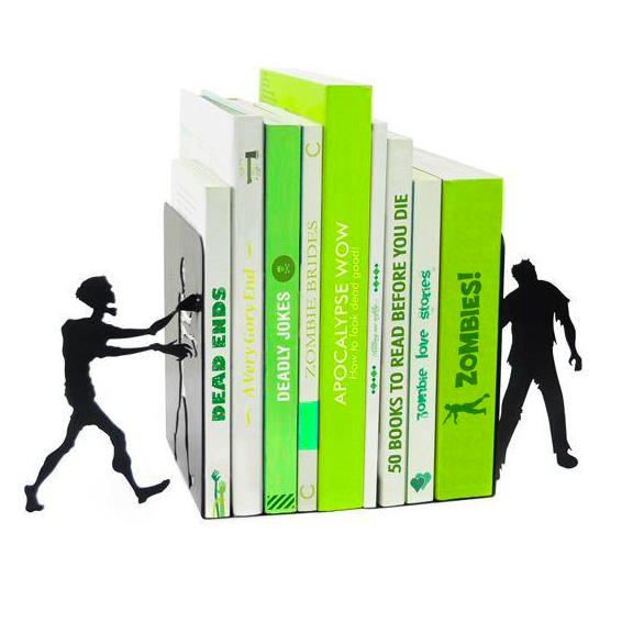LB - Image - Horror Lounge - Merch - Zombie Bookends.png