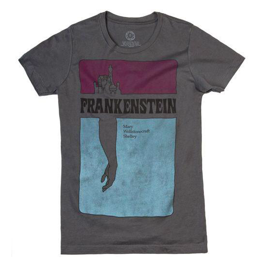 LB - Image - Horror Lounge - Merch - Frankenstein Tshirt.png