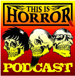 Horror-filled podcasts