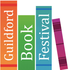 Terry Stiastny is appearing with Tim Weaver at Guildford Book Festival on 10th October