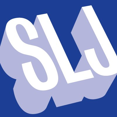 Lounge Books - Ad - Bloggers - SLJ
