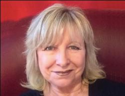 Jill Mansell author