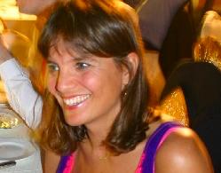Justine Solomons