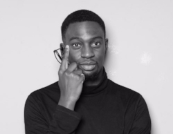 Alex 'Reads' Holmes is a reader, writer who hosts literature and pop culture  podcast Mostly Lit  with two of his friends Derek and Rai.  He is into books that aren't quite self-help but are inspirational, and has a love for diaspora fiction - and the odd P G Wodehouse. (Can't fault Jeeves).