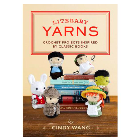 Literary Yarns    £15