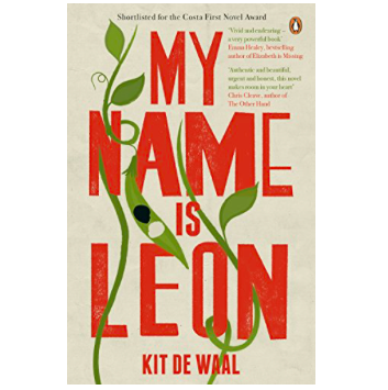 Knights Of - Kit De Waal - My Name is Leon.png
