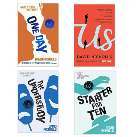 David Nicholls 4 books.png