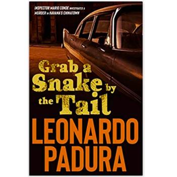 LB - Image - Book - Grab A Snake - May 2019.png