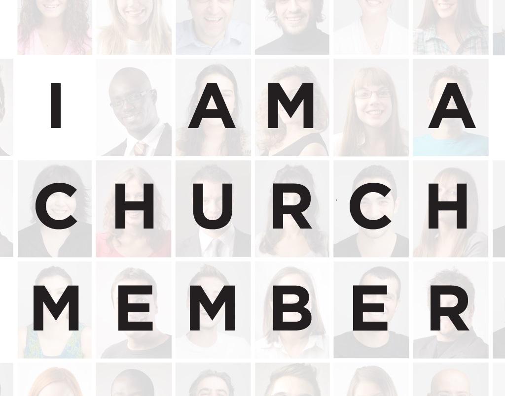 I am a church member.jpg