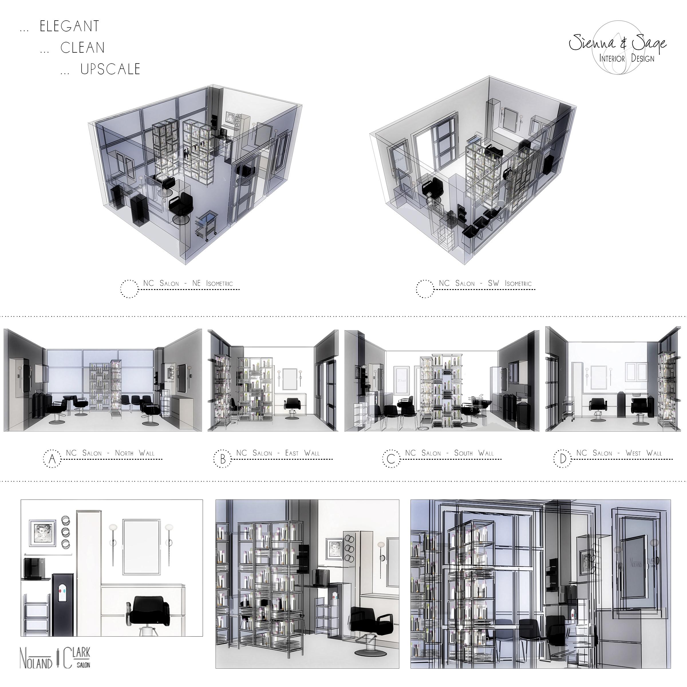 Seattle Interior Design Decorator Remodel Rennovation