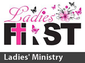 Ladies' Ministry