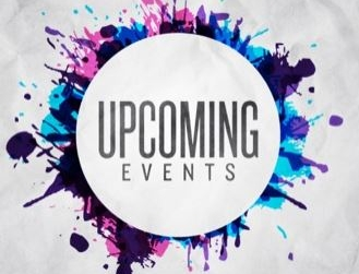 CLICK on the Image For Upcoming Events at FBC