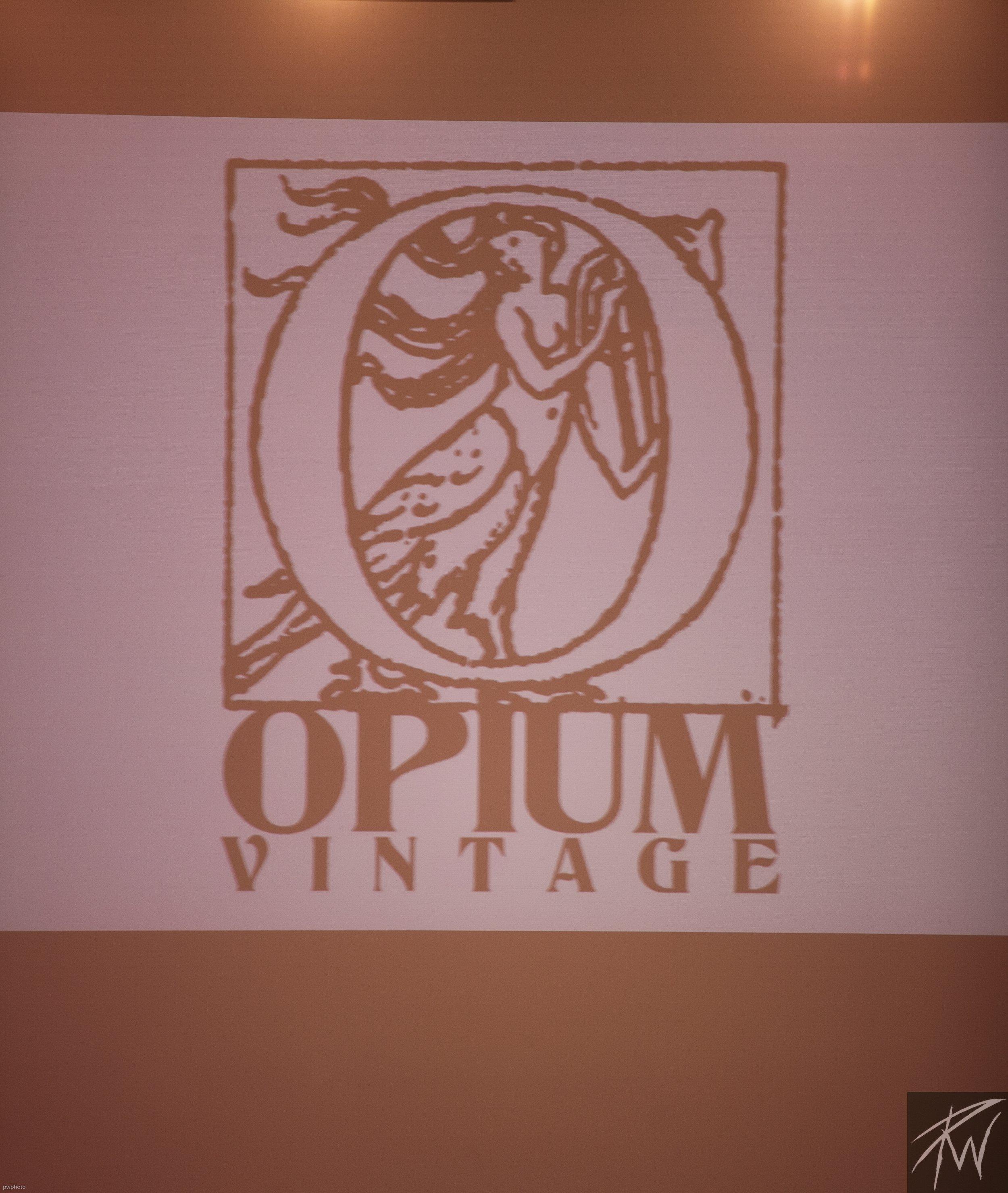 Opium Vintage